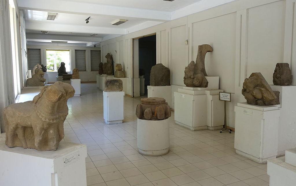 10 Museum Terbaik di Vietnam