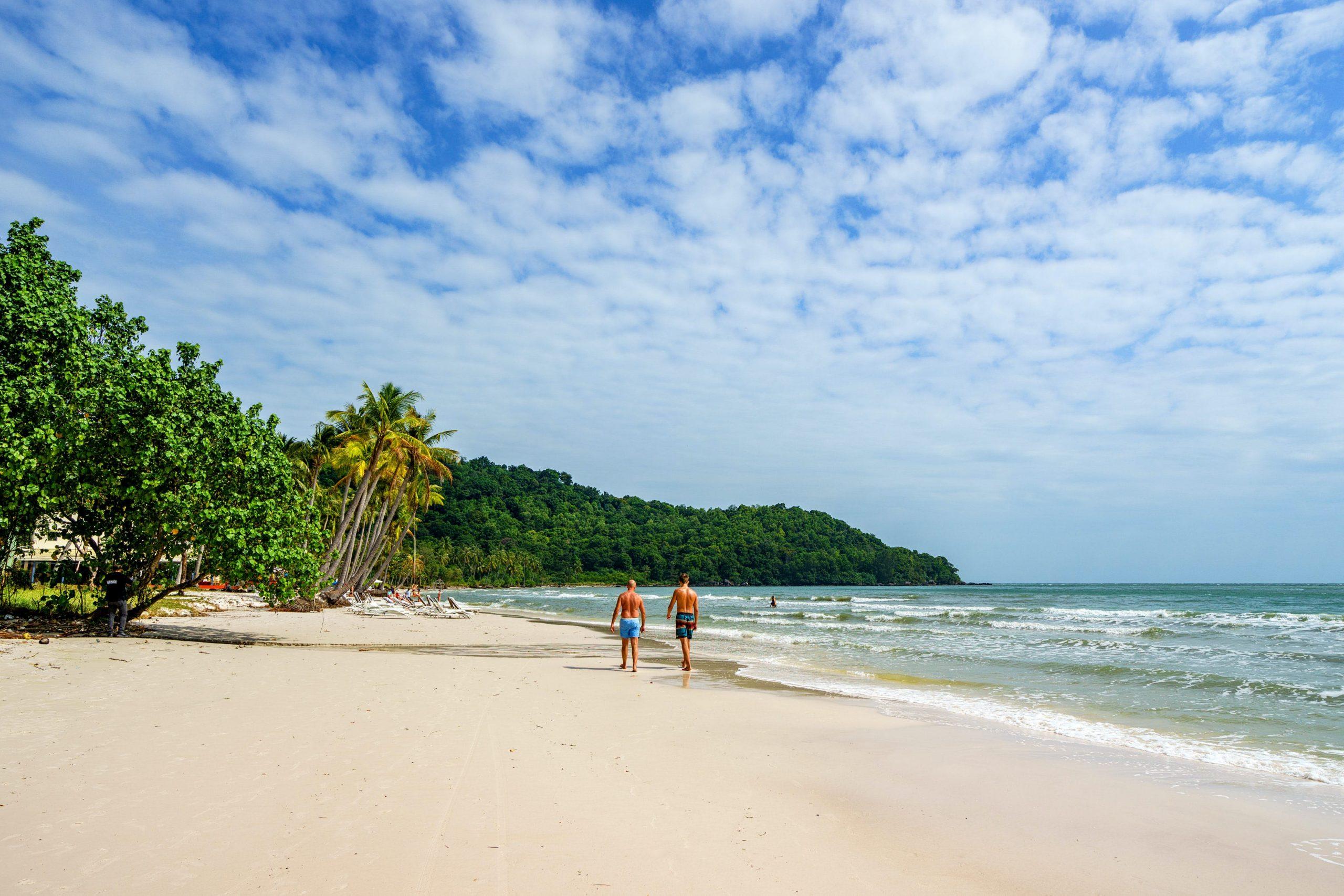 10 Pantai Indah Terbaik di Vietnam