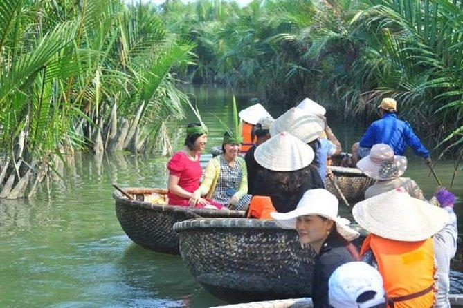 10 Perjalanan Sehari Terbaik Dari Hội An, Vietnam