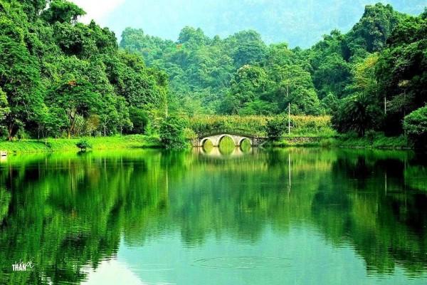 10 Taman Nasional Terbaik di Vietnam