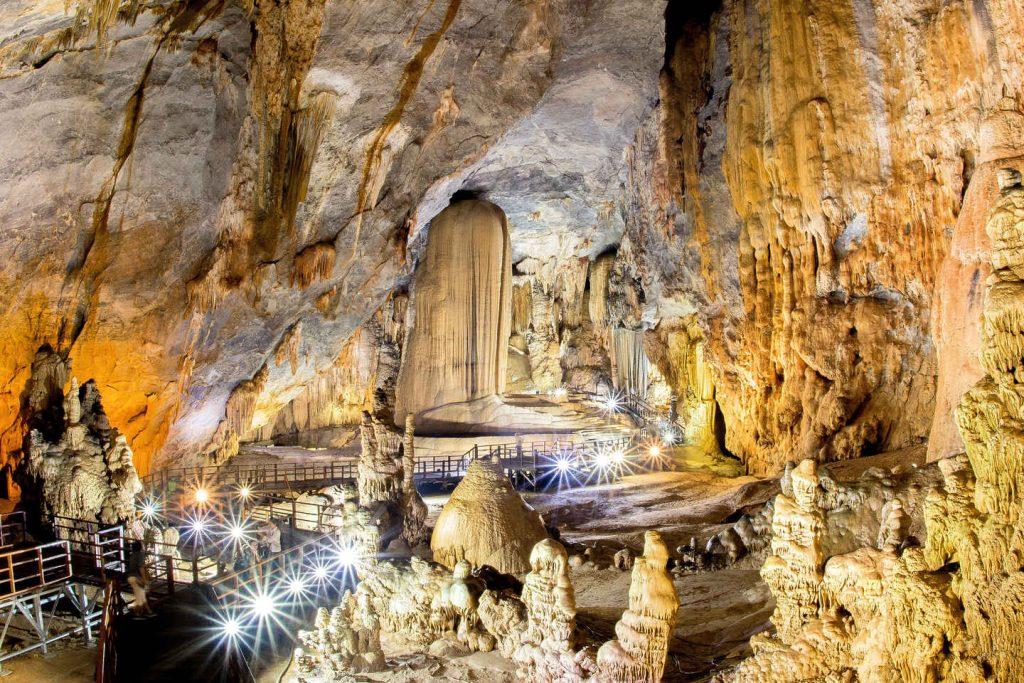 Situs UNESCO di Vietnam